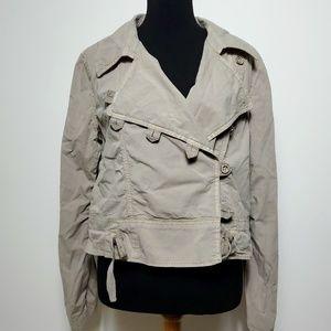Anthropologie Marrakech Women's Utility Jacket M